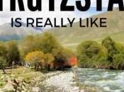 What Kyrgyzstan Really Like: 10-Year Tells