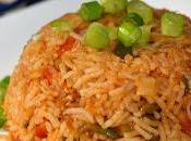 Schezwan Fried Rice Chinese Recipes