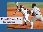 Managing Play: Catchers
