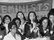Black Feminism, Women's March That Jazz
