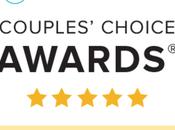 2017 WeddingWire Couples Choice Awards® Winner!
