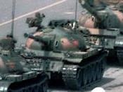 Israe's Tiananmen Square Ends Differently