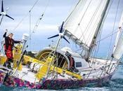 Aussie Woman Attempt Solo Sailing Circumnavigation Antarctica