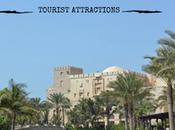 Five Tourist Attractions Dubai