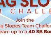 Swag Slopes Team Challenge (INT)