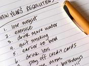 Forget Years, Make Resolutions Time Need