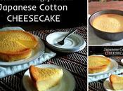 Japanese Cotton Cheesecake Recipe