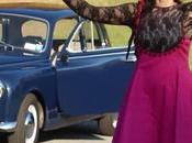 """Amanda Homi: """"I'll Drive Car"""" Video"""