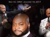 Mourners Goodbye Bishop Eddie Long