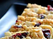 Mixed Nuts Florentines Cookies 杂果脆片 Premix)
