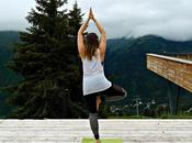 Regular Yoga Helps More Than Just Fitness