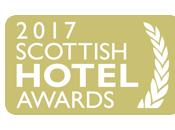 News: Scottish Hotel Awards Winners Announced Part