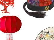 Chinese Year: Rooster Inspiration