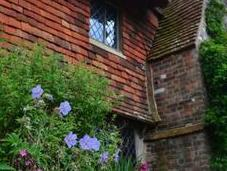 Garden Tour: Clergy House, Alfriston