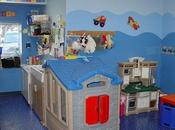 Share Room With Baby Using Temporary Walls