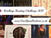 Retellings Reading Challenge 2017