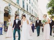 Elegant Wedding Corfu