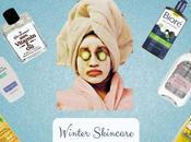 Lex's Winter Skincare Routine