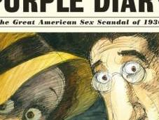 Book Review: Mary Astor's Purple Diary