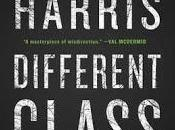 Different Class Joanne Harris- Feature Review