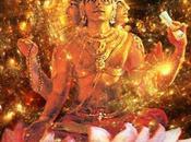 Brahma- Creator Universe Hindu Mythology