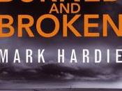 Blog Tour Burned Broken Mark Hardie