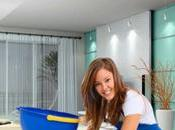 House Cleaning Tips Summer