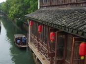 Suzhou, China's Floating City