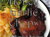 Honey Garlic Chops