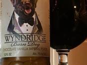 Beer Review Wyndridge Chocolate Vanilla Imperial Porter