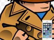 Guest Blogger: Lisa Black: Smart Phones Not-So-Smart Criminals