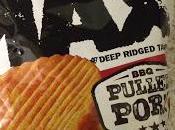 Walkers Pulled Pork Crisps