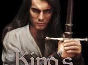 King's Knight Regan Walker- Feature Review