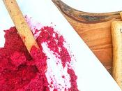 Beetroot Walnut Hummus