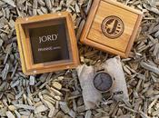 Personalizing Valentine's with JORD Wood Watches