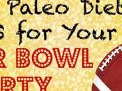 Easy Paleo Diet Snacks Your Super Bowl Party