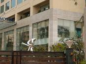 Memorable Luxury Stay Experience Novotel Ahmedabad