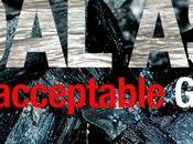 Coal Unacceptable Gamble