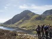 National Trust Launches £250k Fundraising Campaign 'broken' Paths Snowdonia