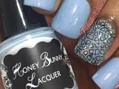 Honey Bunny Lacquer Cotton Candy