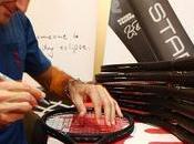 Roger Federer Auction Autographed Commemorative ProStaff Rackets