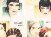1920s Beauty Booklet Finding Your Type