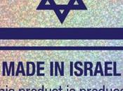 SodaStream's Product Labeling with Israeli Flag