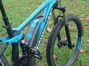 First Ride: DiamondBack Corax EMTB 27.5+