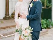 Breathtaking Wedding Inspirational Shoot