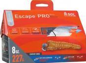 Gear Closet: Escape Bivvy