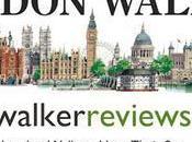 #London Walkers Review London Walks: High Praise Guardian David Tucker #Dickens