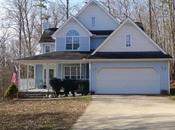 Powell Home Sale Royal View Lane, Powell, 37849