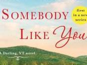 BOOK TOUR: Somebody Like Donna Alward