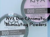 Duo-Chromatic Illuminating Powders Twilight Tint Lavender Steel Comparison Alchemist Palette